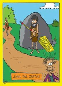 Zaptist