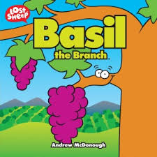 Basil the Branch