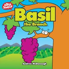 Basil the Branch