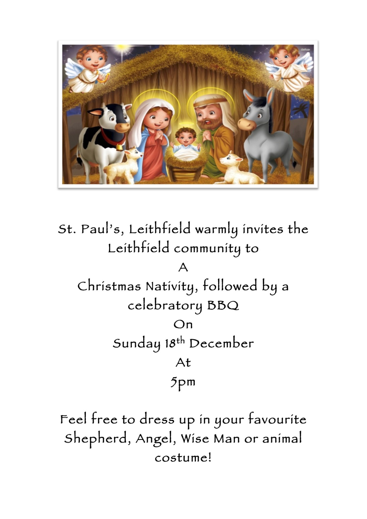 nativity-poster-leithfield